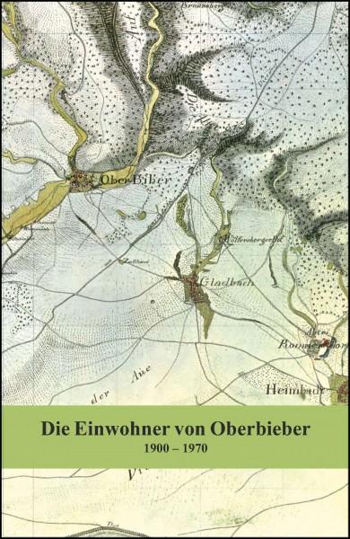 Familienbuch Oberbieber (heute Stadtteil von Neuwied) 1900-1970 (2017)