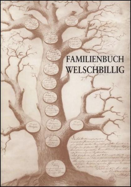 Familienbuch Welschbillig