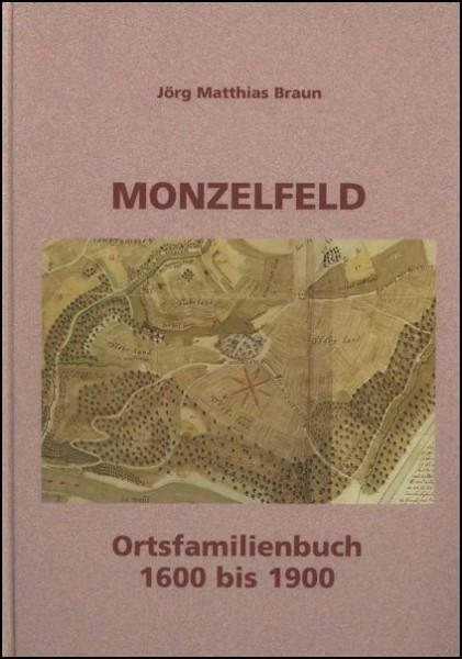 Familienbuch Monzelfeld