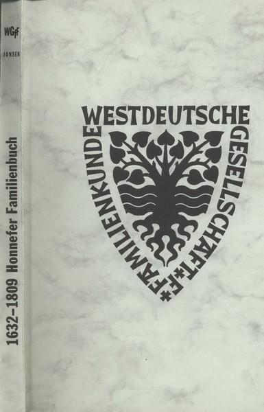 Familienbuch Honnef Bd. 2: 1810-1875