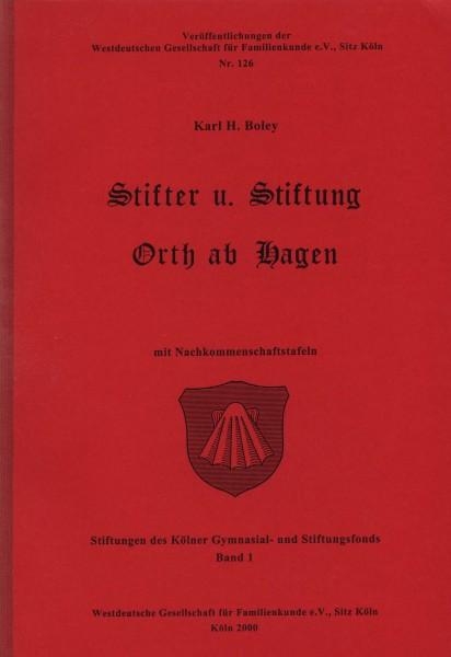 Orth ab Hagen