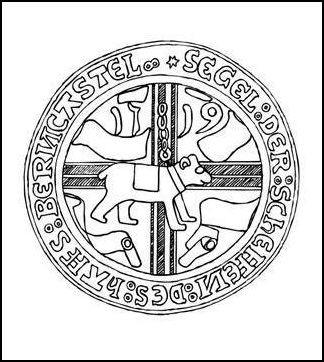 Braun, Jörg Matthias: Das Schöffenbuch von Bernkastel 1526 bis 1682