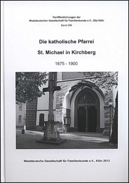 Familienbuch Kirchberg / Hunsrück (kath.)