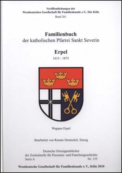 Familienbuch Erpel