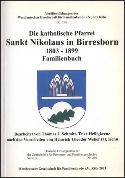Familienbuch Birresborn